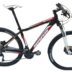Bicicleta Mountain Bike Sars R29