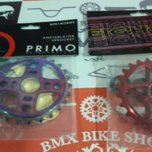 Platos BMX