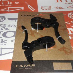 Manijas de freno para BMX